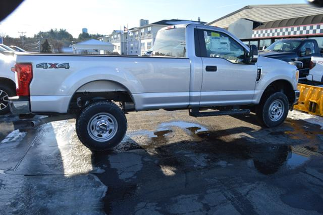 2017 F-250 Regular Cab 4x4, Pickup #N6882 - photo 4
