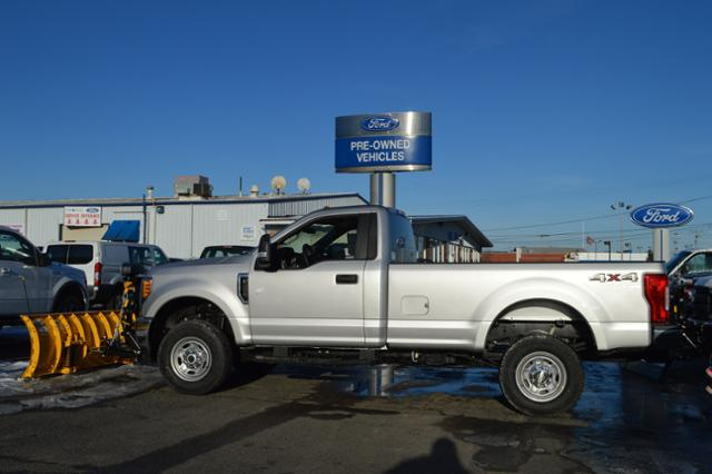 2017 F-250 Regular Cab 4x4, Pickup #N6882 - photo 2