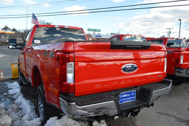 2017 F-250 Regular Cab 4x4, Pickup #N6890 - photo 2