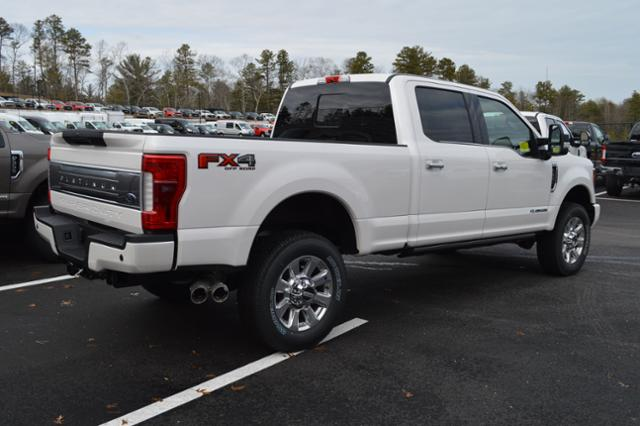 2018 F-350 Crew Cab 4x4,  Pickup #N6919 - photo 2