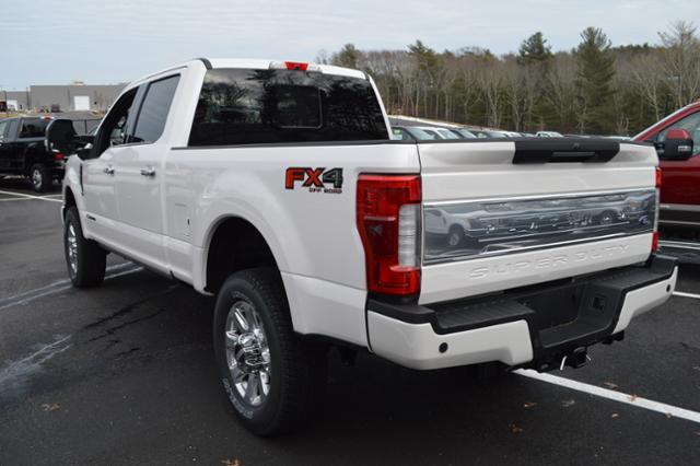 2018 F-350 Crew Cab 4x4,  Pickup #N6919 - photo 3