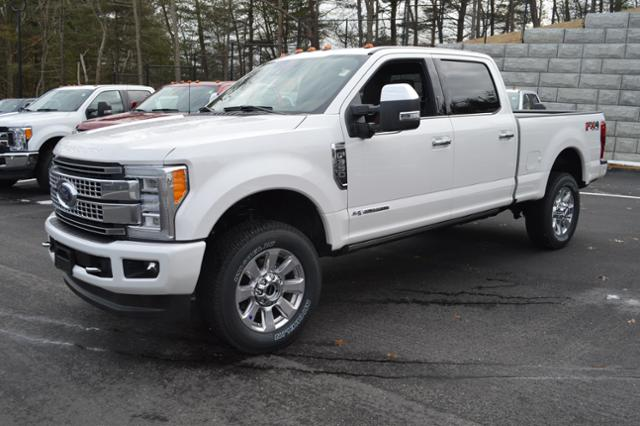 2018 F-350 Crew Cab 4x4,  Pickup #N6919 - photo 4