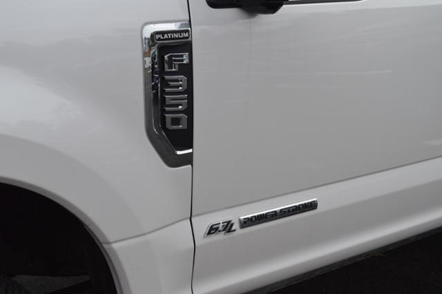 2018 F-350 Crew Cab 4x4,  Pickup #N6919 - photo 7