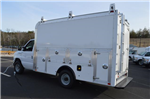 2018 E-350 4x2,  Dejana Truck & Utility Equipment Service Utility Van #N6926 - photo 1