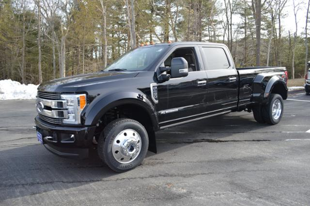 2018 F-450 Crew Cab DRW 4x4,  Pickup #N6933 - photo 4