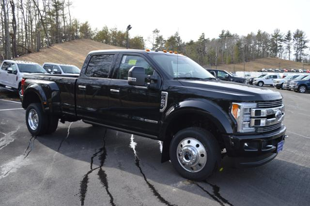 2018 F-450 Crew Cab DRW 4x4,  Pickup #N6933 - photo 3