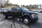 2018 F-450 Crew Cab DRW 4x4,  Pickup #N6933 - photo 1