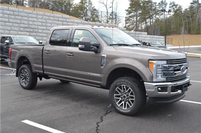2018 F-350 Crew Cab 4x4,  Pickup #N6955 - photo 3
