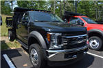 2018 F-550 Super Cab DRW 4x4,  Dump Body #N6963 - photo 1