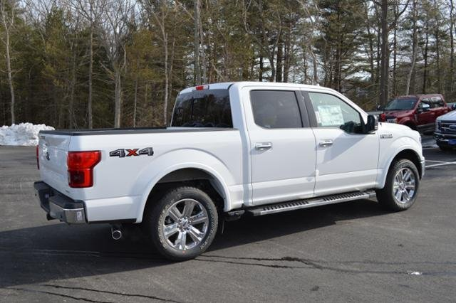 2018 F-150 SuperCrew Cab 4x4, Pickup #N6979 - photo 2