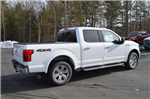 2018 F-150 SuperCrew Cab 4x4, Pickup #N6979 - photo 1