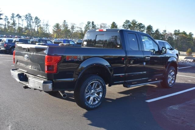 2018 F-150 Super Cab 4x4, Pickup #N6982 - photo 2