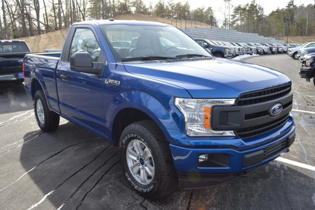 2018 F-150 Regular Cab 4x4,  Pickup #N6986 - photo 3