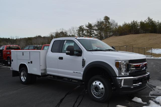 2018 F-450 Super Cab DRW 4x4, Service Body #N7001 - photo 3