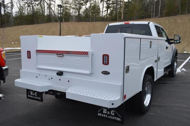 2018 F-450 Super Cab DRW 4x4, Service Body #N7001 - photo 2