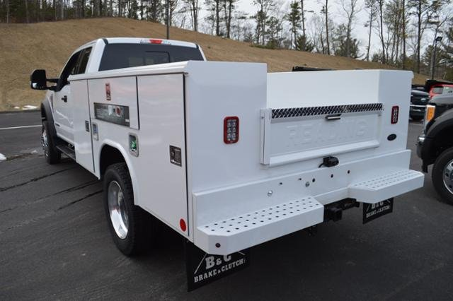 2018 F-450 Super Cab DRW 4x4, Service Body #N7001 - photo 4
