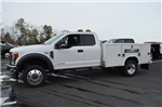 2018 F-450 Super Cab DRW 4x4, Service Body #N7001 - photo 1