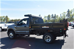 2018 F-350 Regular Cab DRW 4x4,  Reading Dump Body #N7012 - photo 1