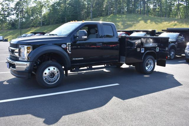 2018 F-450 Super Cab DRW 4x4,  Service Body #N7016 - photo 4