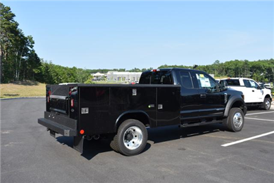 2018 F-450 Super Cab DRW 4x4,  Service Body #N7016 - photo 2