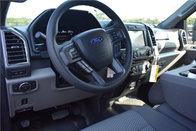 2018 F-450 Super Cab DRW 4x4,  Service Body #N7016 - photo 12