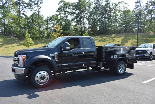 2018 F-450 Super Cab DRW 4x4,  Service Body #N7017 - photo 4