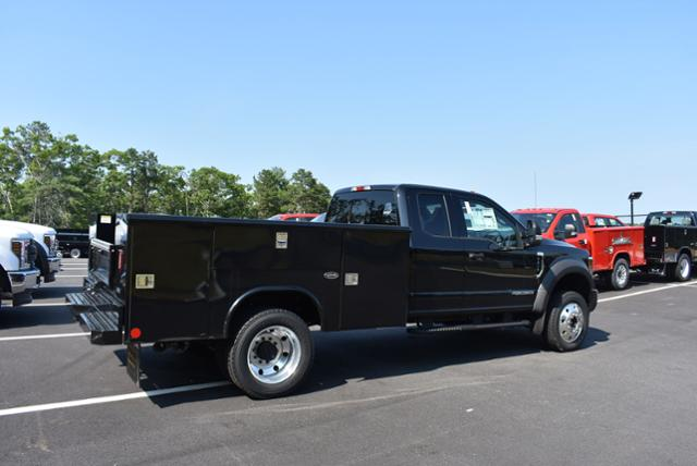 2018 F-450 Super Cab DRW 4x4,  Reading Service Body #N7017 - photo 4