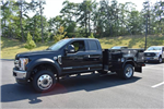 2018 F-450 Super Cab DRW 4x4,  Reading Service Body #N7017 - photo 1