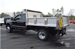 2018 F-550 Super Cab DRW 4x4, Dump Body #N7018 - photo 1