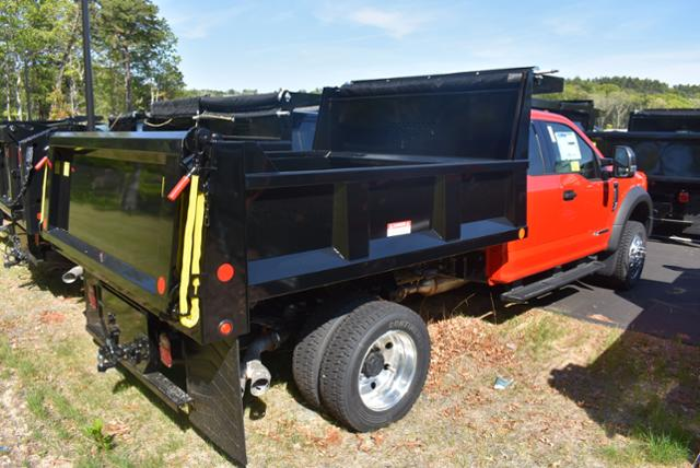 2018 F-550 Super Cab DRW 4x4,  Dump Body #N7020 - photo 2