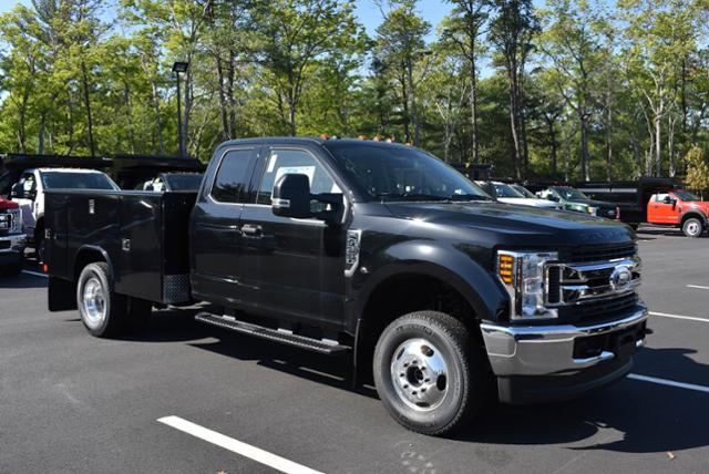 2018 F-350 Super Cab DRW 4x4, Service Body #N7028 - photo 3