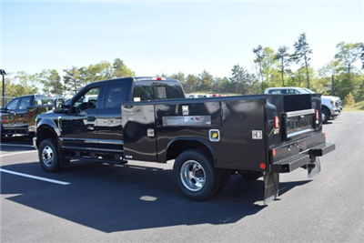 2018 F-350 Super Cab DRW 4x4, Service Body #N7028 - photo 2