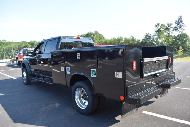 2018 F-450 Crew Cab DRW 4x4,  Service Body #N7031 - photo 3