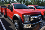 2018 F-550 Crew Cab DRW 4x4,  Service Body #N7033 - photo 1