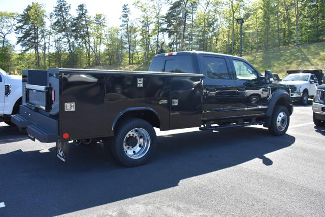 2018 F-550 Crew Cab DRW 4x4,  Reading Service Body #N7034 - photo 4