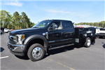 2018 F-550 Crew Cab DRW 4x4,  Reading Service Body #N7034 - photo 1