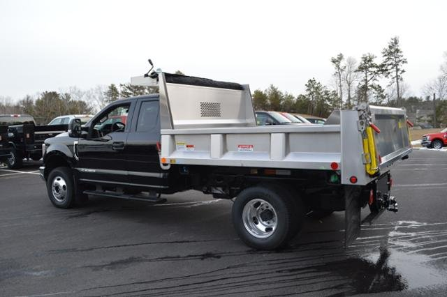 2018 F-350 Super Cab DRW 4x4, Dump Body #N7037 - photo 3