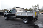 2018 F-350 Super Cab DRW 4x4, Dump Body #N7037 - photo 1