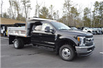 2018 F-350 Super Cab DRW 4x4,  Iroquois Dump Body #N7037 - photo 3