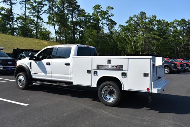 2018 F-450 Crew Cab DRW 4x4,  Service Body #N7039 - photo 3