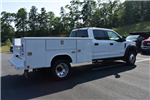 2018 F-450 Crew Cab DRW 4x4,  Service Body #N7039 - photo 1