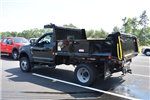 2018 F-550 Regular Cab DRW 4x4,  Iroquois Dump Body #N7044 - photo 1