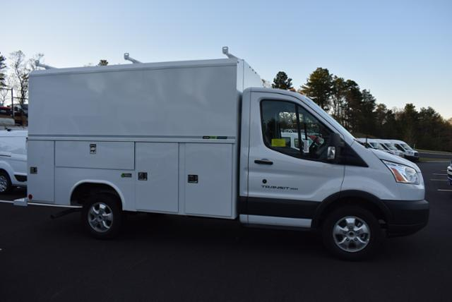 2018 Transit 350 4x2,  Reading Service Utility Van #N7049 - photo 3