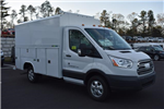 2018 Transit 350 4x2,  Reading Service Utility Van #N7049 - photo 1