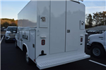 2018 Transit 350 4x2,  Reading Aluminum CSV Service Utility Van #N7049 - photo 4