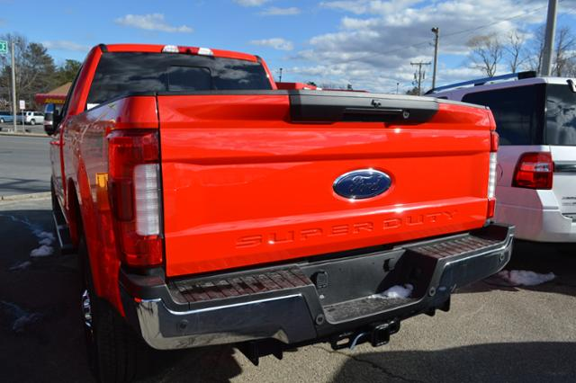 2018 F-350 Crew Cab 4x4,  Pickup #N7056 - photo 3