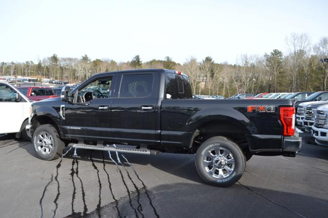 2018 F-350 Crew Cab 4x4,  Pickup #N7064 - photo 3