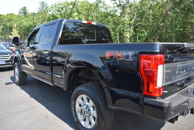2018 F-350 Crew Cab 4x4,  Pickup #N7070 - photo 3