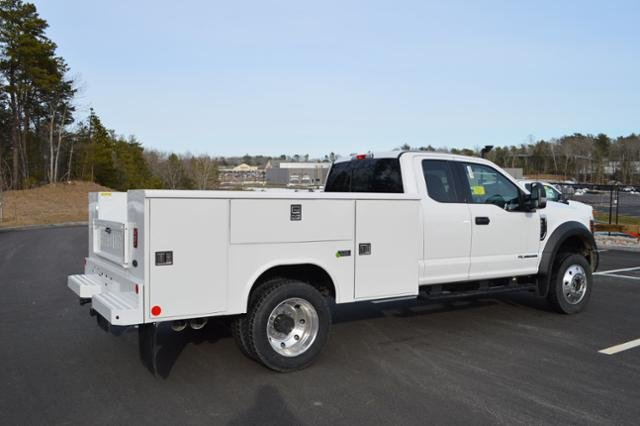 2018 F-450 Super Cab DRW 4x4, Service Body #N7073 - photo 2