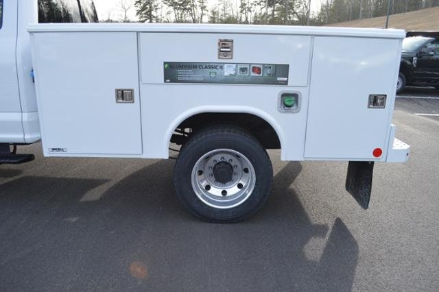 2018 F-450 Super Cab DRW 4x4, Service Body #N7073 - photo 7